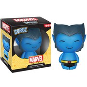 Marvel XMen Beast Vinyl Sugar Dorbz Action Figure