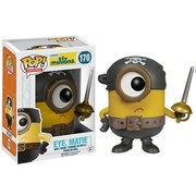 Minions Eye Matie Pop! Vinyl Figure