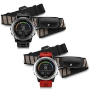 Garmin Fenix 3 Sports Watch  Performer Bundle  Grey