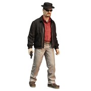 Breaking Bad Actionfigur Heisenberg Previews Exclusive