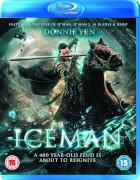 Iceman 3D