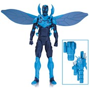 DC Comics Icons Figura Blue Beetle (Infinite Crisis)