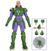 Image of DC Collectibles DC Comics Forever Evil Lex Luther 6 Inch Action Figure