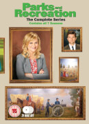 Parks and Recreation - Season 1 - 7