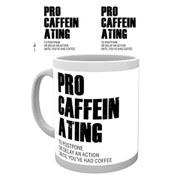 Coffee Mates Procaf Mug