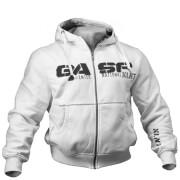 GASP 12 Ibs hoodie - White