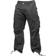 GASP Army Pants - Wash Black