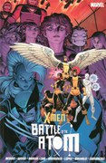 XMen Battle of the Atom Graphic Novel