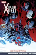 AllNew XMen  Volume 3 Out of Their Depth Graphic Novel