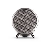 LEFF Amsterdam Piet Hein Eek Tube Audio Bluetooth Speaker - Steel