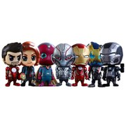 Figurines Série 2 Lot de 7- Avengers: L'Ère d'Ultron