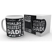 World's Greatest Dad - Mug