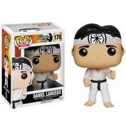 Karate Kid Daniel Larusso Pop! Vinyl Figure