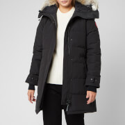 Canada Goose Women's Shelburne Parka - Black - XS - Black
