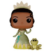 Click to view product details and reviews for Disney Princess And The Frog Tiana And Naveen Pop Vinyl Figure.
