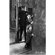 Charlie Chaplin - 24 x 36 Inches Maxi Poster
