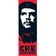 Che Guevara Red - 12 x 36 Inches Midi Poster