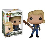 Fallout Lone Wanderer Female Pop! Vinyl Figure