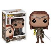 Figurine Pop! High Elf - Elder Scrolls V: Skyrim