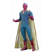 Avengers Age of Ultron Movie Masterpiece Actionfigur 1/6 Vision