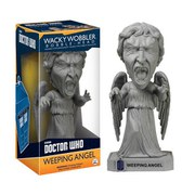 Doctor Who Wacky Wobbler Weeping Angel Bobble Head