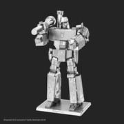 Maquette Métal 3D Transformers Mégatron