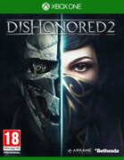 Image of Dishonored 2 (Includes Imperial Assassin's Pack)