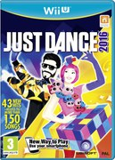 Image of Just Dance 2016