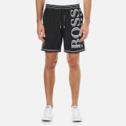 BOSS Hugo Boss Men's Killifish Swim Shorts - Black