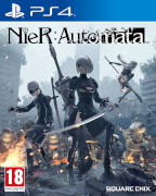 NieR: Automata