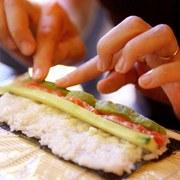 Sushi Making with YO! Sushi for Two