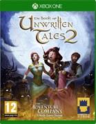 Book of Unwritten Tales 2