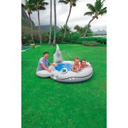 Intex Sandy Shark Spray Pool (90 Inches)