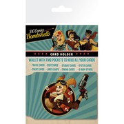 DC Comics Harley Quinn Bombshell - Card Holder