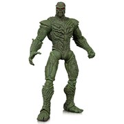 DC Collectibles DC Comics Justice League Swamp Thing Action Figure