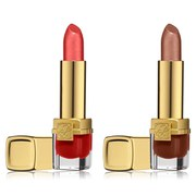 Estée Lauder Pure Color Long Lasting Lipstick in Sugar Honey