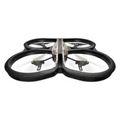 Image of Parrot AR Drone 2.0 Elite Edition Quadricopter (720p HD Camcorder, 4GB Flash Storage) - Sand
