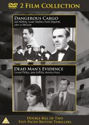 Dangerous Cargo / Dead Man's Evidence