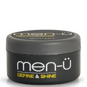 Купить Помада для укладки волос men-ü Men's Define and Shine Pomade (100 мл)