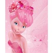 Disney Fairies Think Pink - 16 x 20 Inches Mini Poster