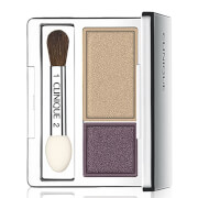 Clinique All About Shadow Duo Beach Plum