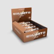 Barre protéinée sans sucre ajouté - 12 x 65g - Cookies et Crême