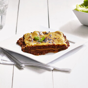Exante Box of 7 Beef Lasagne