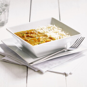 Exante Box of 7 Chip Shop Chicken Curry with Rice