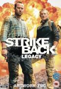 Strike Back - Series 1-5