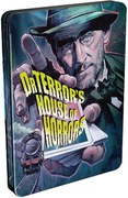 Dr Terror's House of Horrors - Limited Edition Steelbook (Limited to 4000 copies)
