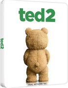 Ted 2 - Edition Exclusive Limitée Steelbook