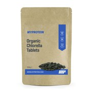Bio Chlorella-Tabletten