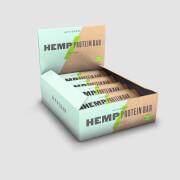 Barrita de Cáñamo Proteica - 12 x 50g - Sin sabor