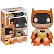 DC Comics Orange Batman Limited Edition Pop! Vinyl Figure
